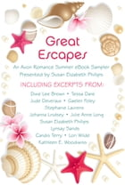 Great Escapes: An Avon Summer eBook Sampler by Dixie Lee Brown