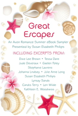 Book Great Escapes: An Avon Summer eBook Sampler by Dixie Lee Brown