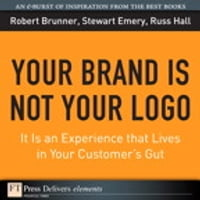 Your Brand Is Not Your Logo: It Is an Experience that Lives in Your Customer's Gut
