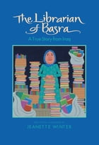 The Librarian of Basra Cover Image
