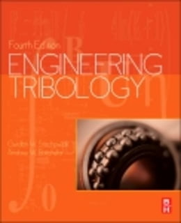 Book Engineering Tribology by Stachowiak, Gwidon