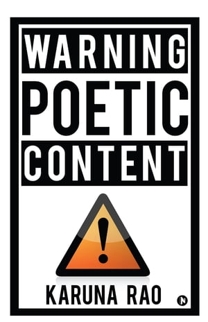 Warning: Poetic Content