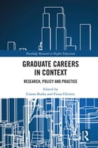 Graduate Careers in Context Cover Image