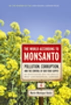 The World According to Monsanto Cover Image