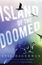 Island of the Doomed Cover Image
