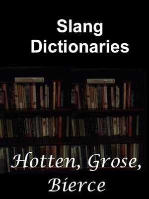Slang Dictionaries