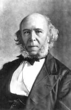 The Principles of Biology: Volume One (Illustrated) by Herbert Spencer