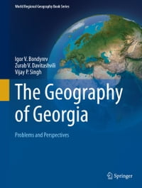 The Geography of Georgia: Problems and Perspectives