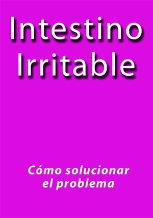 Intestino irritable
