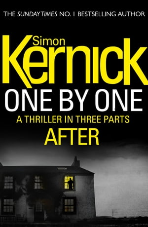 One By One: After (Part Three)