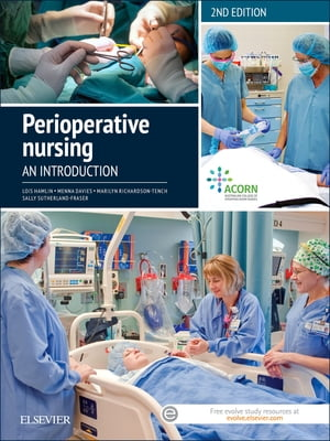 Perioperative Nursing - EBook-epub An Introduction