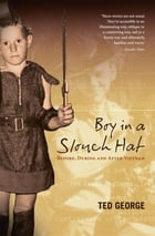 Boy in a Slouch Hat by Ted George