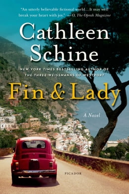 Book Fin & Lady: A Novel by Cathleen Schine