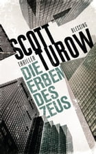Die Erben des Zeus: Thriller by Scott Turow