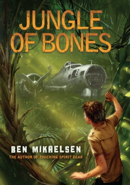 Book Jungle of Bones by Ben Mikaelsen