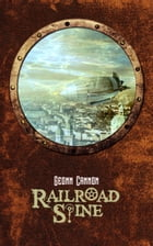 Railroad Spine by Geonn Cannon