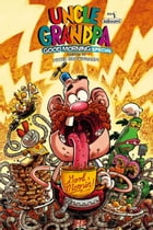 Uncle Grandpa 2016 Good Morning Special by Jimmy Giegerich