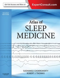 Atlas of Sleep Medicine E-Book