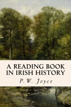 A Reading Book in Irish History by Brian Westland