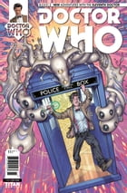 Doctor Who: The Eleventh Doctor #11 by Al Ewing