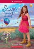 Saige Paints the Sky (American Girl: Girl of the Year 2013, Book 2) 21460b98-dd56-481a-b014-770d0c576182
