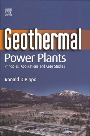 Geothermal Power Plants Principles,  Applications and Case Studies