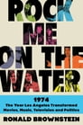 Rock Me on the Water Cover Image