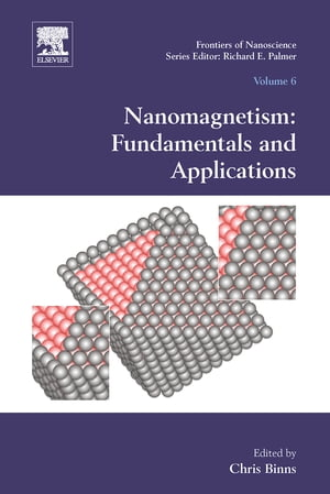 Nanomagnetism: Fundamentals and Applications