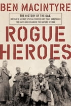 Rogue Heroes Cover Image