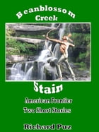 Beanblossom Creek and Stain-The Short Stories from the American Frontier by Richard Puz