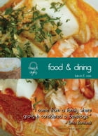 Living in Singapore - Food & Dining: Fourteenth Edition Reference Guide by Kevin F. Cox