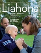 Liahona, November 2013 by The Church of Jesus Christ of Latter-day Saints