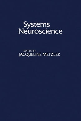 Book Systems Neuroscience by Metzler, David