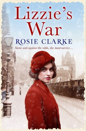 Lizzie's War A gritty family saga,  perfect for winter