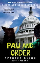 Paw and Order Cover Image