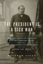 The President Is a Sick Man Cover Image