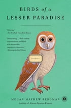 Birds of a Lesser Paradise Cover Image