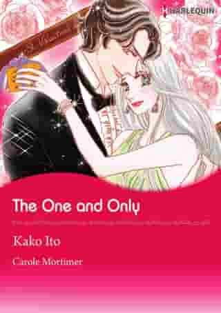 The One and Only (Harlequin Comics): Harlequin Comics by Carole Mortimer