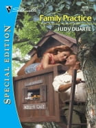 Family Practice by Judy Duarte