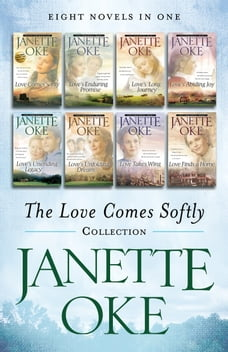 The Love Comes Softly Collection: Eight Novels in One
