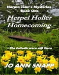 Herpel Holler Homecoming Norma Jean's Mysteries Book One f9d2906a-d0e2-4b35-8f7a-e9b6d2cf626b
