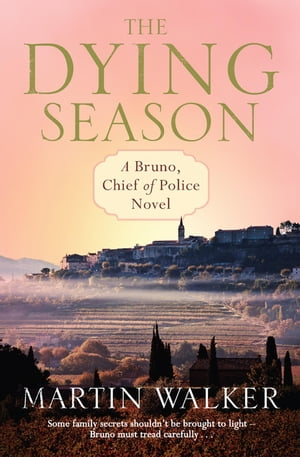 The Dying Season Bruno,  Chief of Police 8