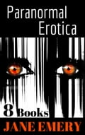 Paranormal Erotica: 8 Books