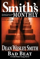 Smith's Monthly #24 by Dean Wesley Smith
