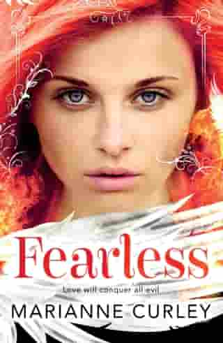 Fearless by Marianne Curley