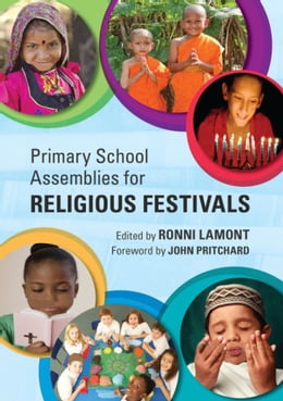 Book Primary School Assemblies for Religious Festivals by Ronni Lamont
