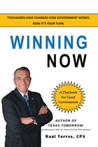 Winning Now: A Playbook for Government