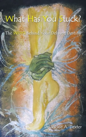 What Has You Stuck?: The Whys Behind Your Delayed Destiny by Dr. Vickie A. Dexter