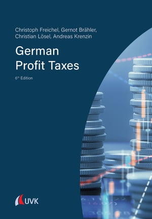 German Profit Taxes by Christoph Freichel