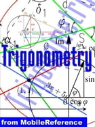Trigonometry Study Guide (Mobi Study Guides) by MobileReference
